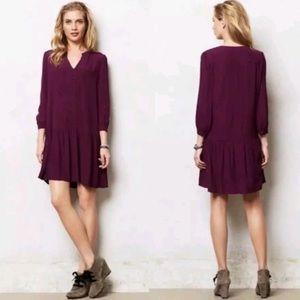 Anthro Maeve Dress | Size Large